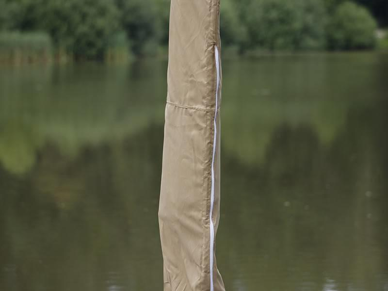 "Parasol "" Usedom 3.5 m Champagne """