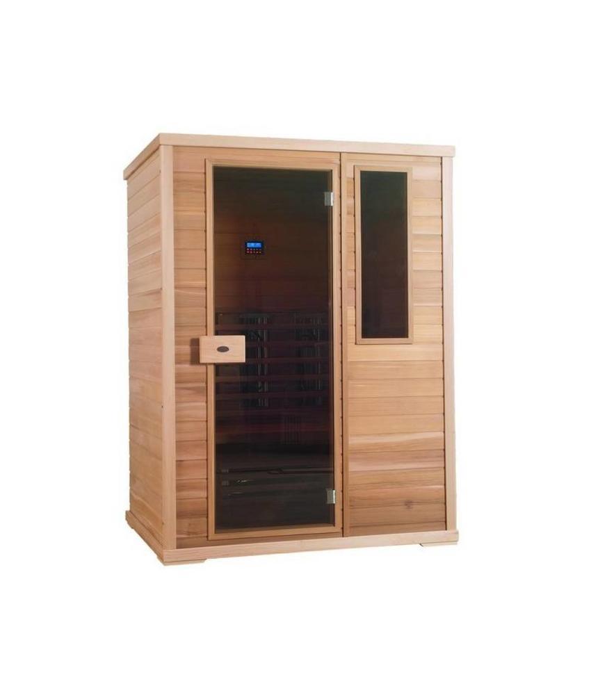 Nobel Sauna 150