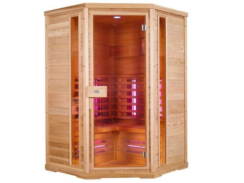 Nobel Sauna 130C