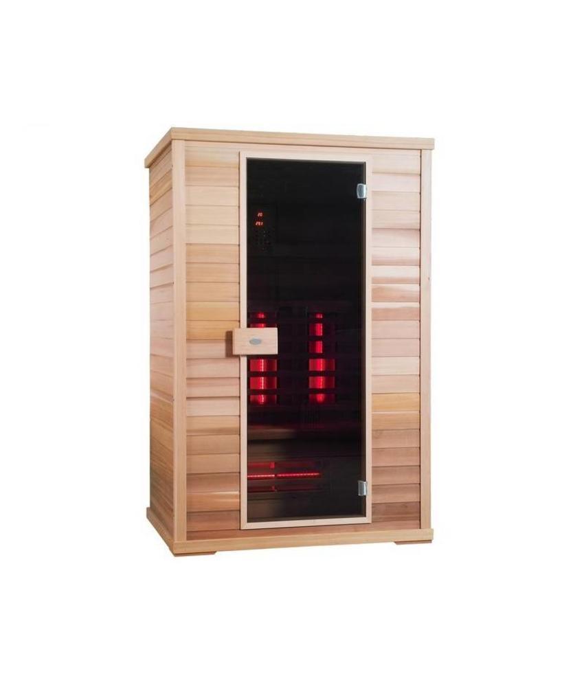 Nobel Sauna 130