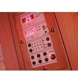 Nobel Sauna 150C