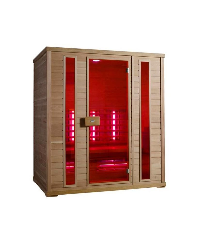 Nobel Sauna 180