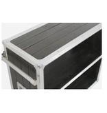 Open kast op wielen S - Darkboxes