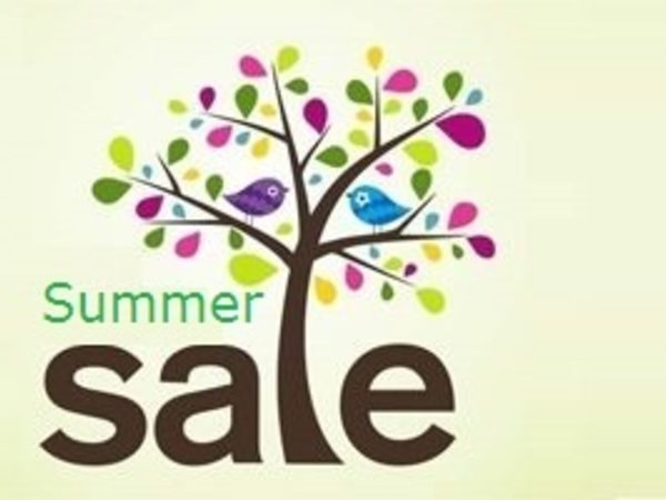 Sale all weather loungeset