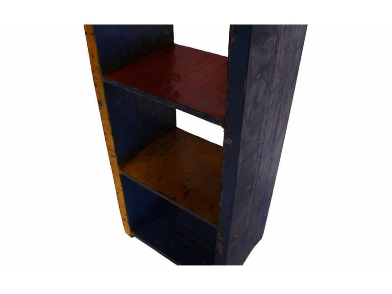 Open kast - Barrel