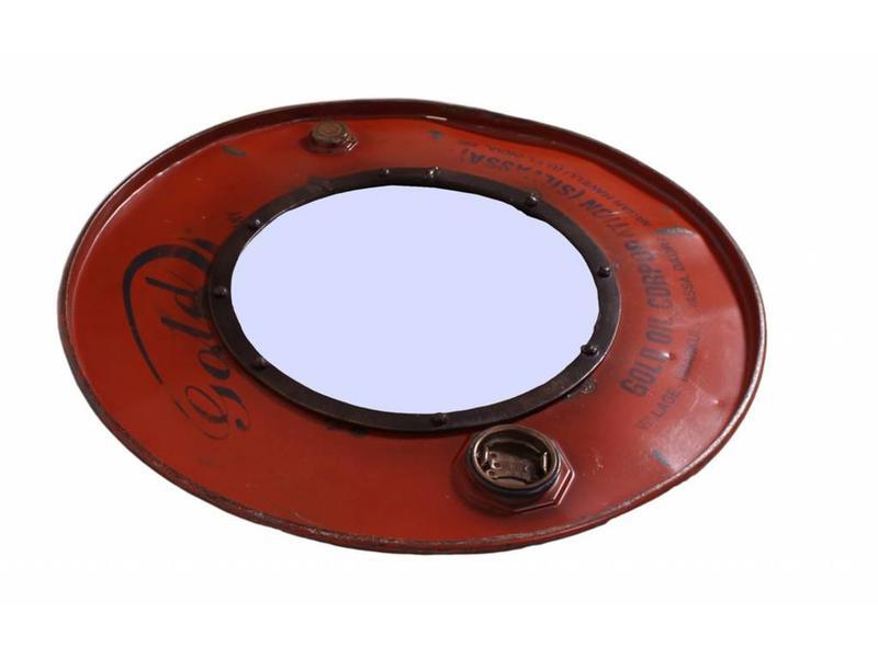 Spiegel 60cm - Barrel