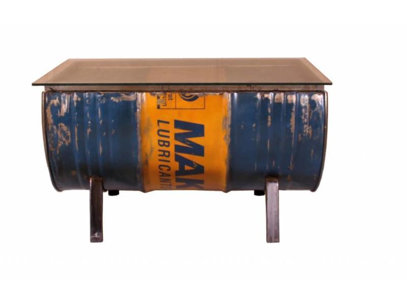 Salontafel - Barrel