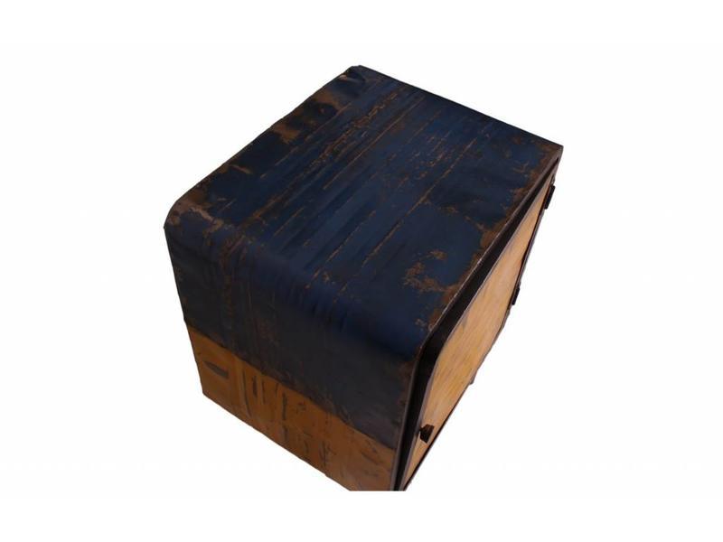 Nachtkastje - Barrel