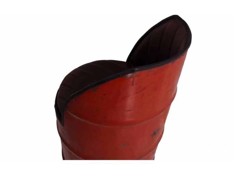 Stoel - Barrel