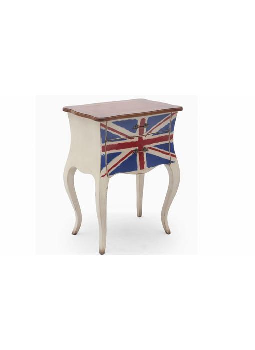 Sidetable Britain - Bijoux