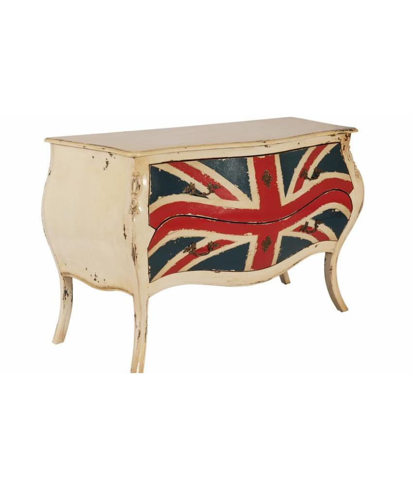 Sidetable Britain XL - Bijoux