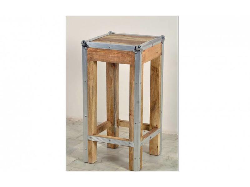 Barkruk - Boxes