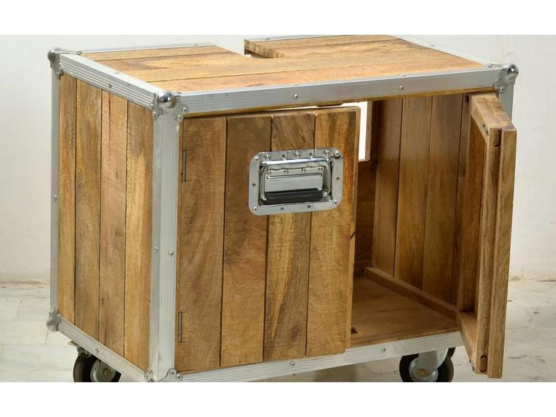 Onderkast op wielen - Boxes