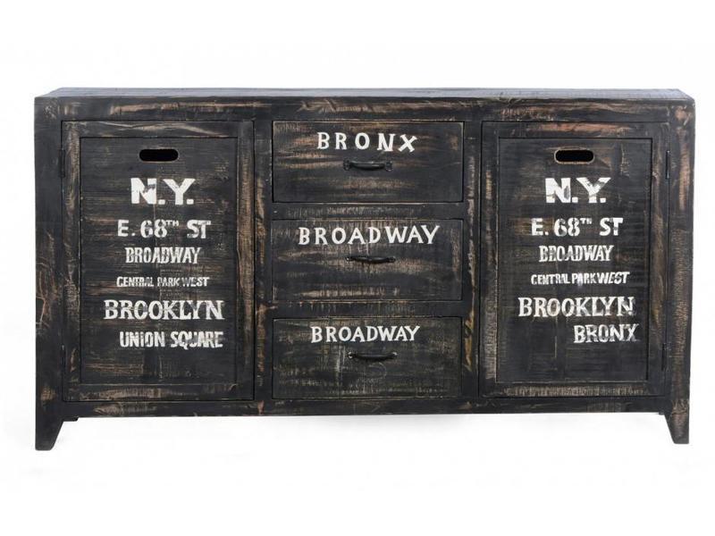 Dressoir L - Brooklyn