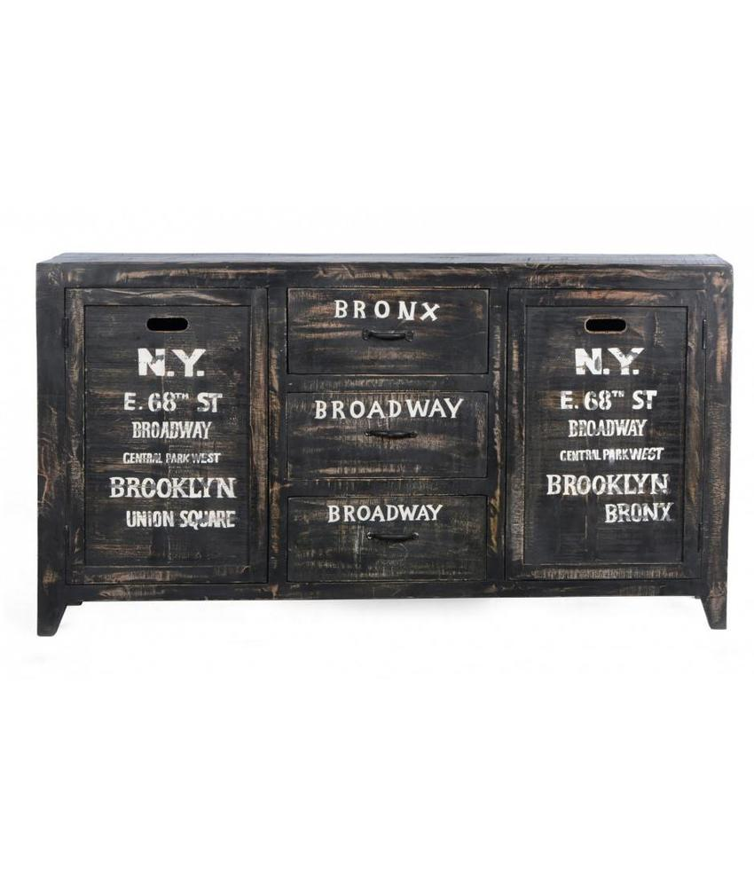 Dressoir L - Brooklyn