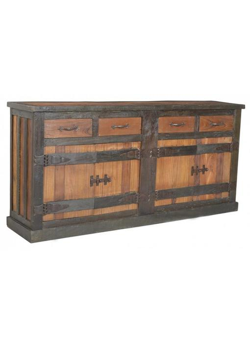 Dressoir L - Castle