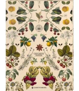 Geschenkpapier-Heft - Kew Gardens
