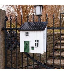 Wildlife Garden Briefkasten weiß