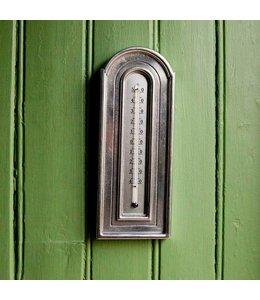 Thermometer Vintage Gartenthermometer klassisch