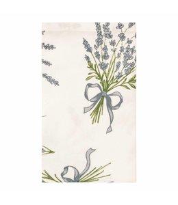 """Stoffservietten """"Lavendel der Provence"""" Baumwolle, 6er Set"""