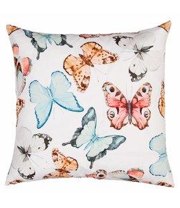 Kissenhülle Schmetterlinge