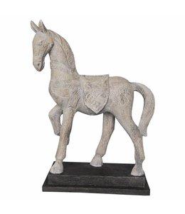 """Deko-Pferd """"Majesto"""" Vintage Patina"""