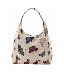 """Signare Damentasche """"Schmetterlinge"""""""