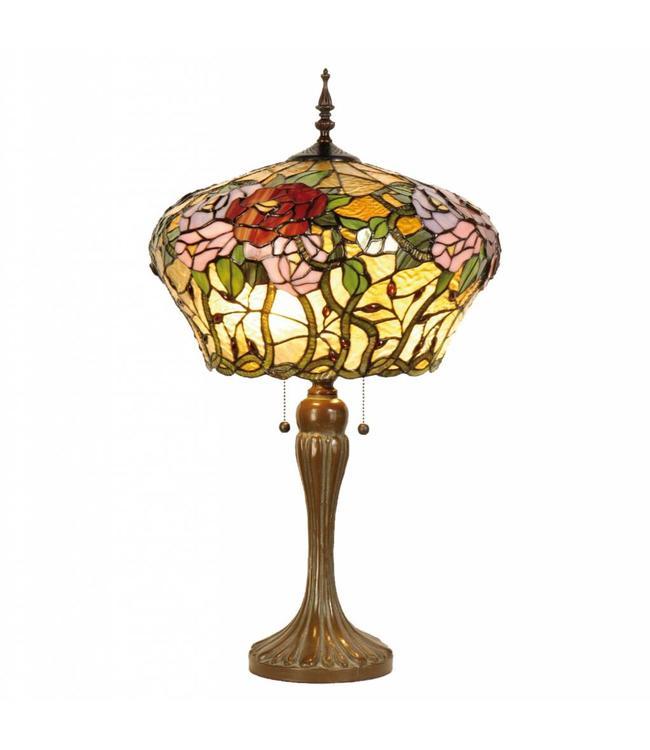 Tischlampe Tiffany