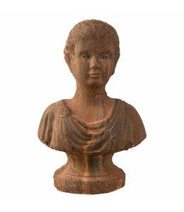 Büste Terracotta