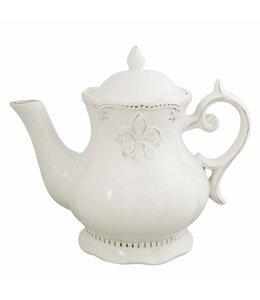 """Teekanne """"Französische Lilie"""""""
