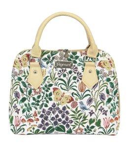 """Handtaschen Vintage Gobelin Handtasche """"Spring Flower"""""""