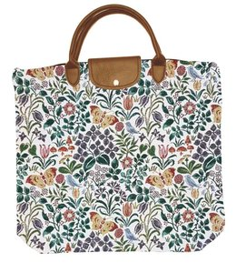 "Shopper ""Spring Flower"""