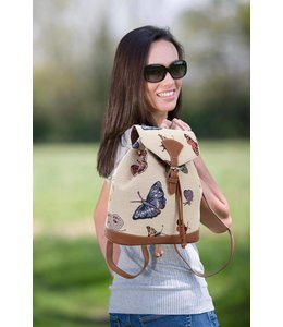 "Signare Rucksack ""Butterfly"""