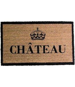 """Fußmatte Landhaus """"Chateau"""""""