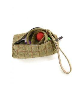 Hunde-Accessoires Tasche, Tweed 922