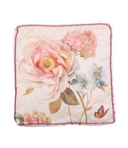 """Stuhlkissen """"Garden Rose"""""""