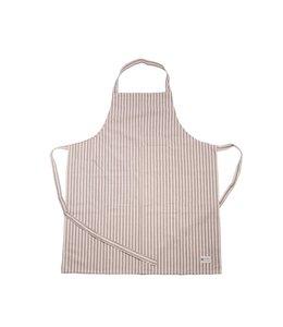 "Kochschürzen Vintage Küchenschürze ""Blue Stripe"""