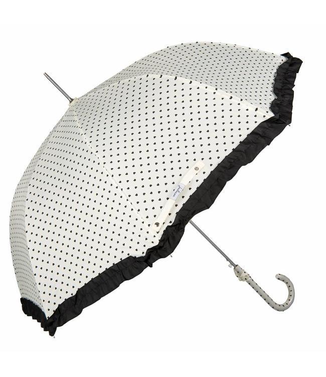 Regenschirme Vintage Regenschirm Maria (3 Farben)