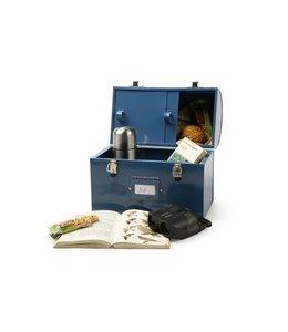 Burgon & Ball Utensilien Box für Picknick, Vogelbeobachtung und Garten