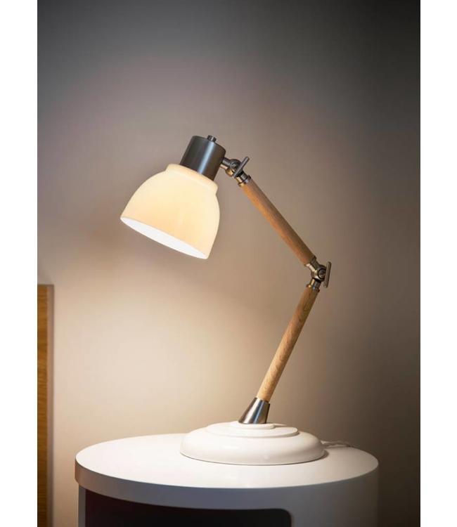 Tischlampe Landhaus
