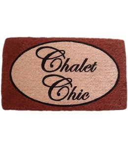 Türmatte Chalet Chic
