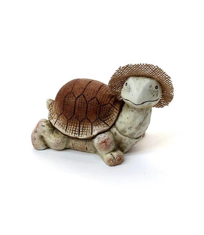 Deko Schildkröte Manfred