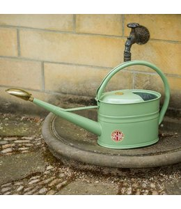 Haws Watering Cans Gießkanne Slimcan 5 Liter, Sage