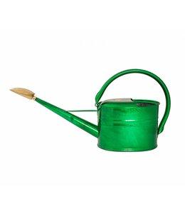 Haws Watering Cans Gießkanne Slimcan 5 Liter, Emerald