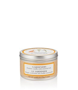 Crabtree & Evelyn Gardeners Outdoor Candle Duftkerze, 275g
