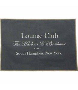 """Tischset Landhaus """"Lounge Club"""""""