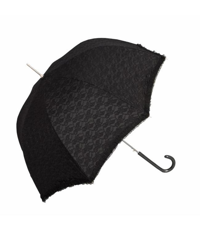 Regenschirm schwarz