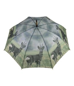 Regenschirm Rehbock