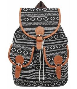 """Vintage Rucksack für Damen """"Lina"""""""