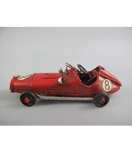 Modellfahrzeug Antik